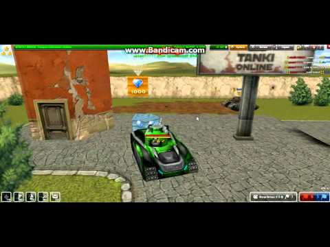 Tanki Online Gold Box Video by x636ox №3