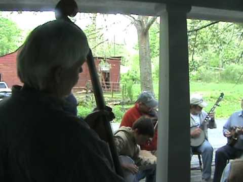 WV Porch Music-- Cumberland Gap