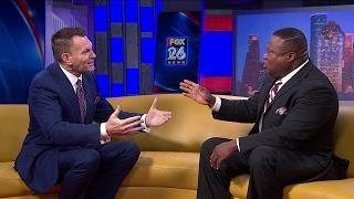 #FOXFaceoff - @NickCannon-@nbc dispute over @nbcagt hosting job, @Showtime comedy special