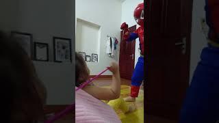 Siêu nhân nhện tái xuất