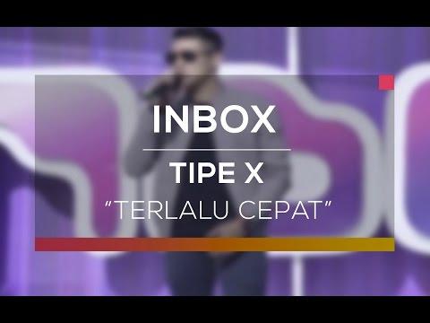 download lagu Papinka - Terlalu Cepat Live On Inbox gratis