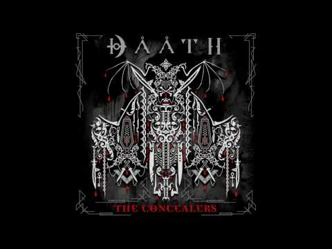 Daath - Incestuous Amplification