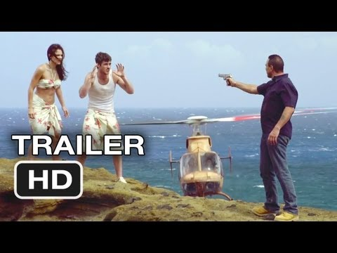 You May Not Kiss the Bride Official Movie Trailer (2012) - Mena Suvari, Rob Schneider Movie HD