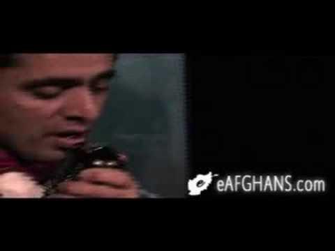 Jawid Sharif - Shame Aroosi