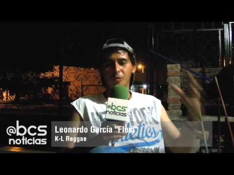 K-L Reggae: música alternativa en La Paz