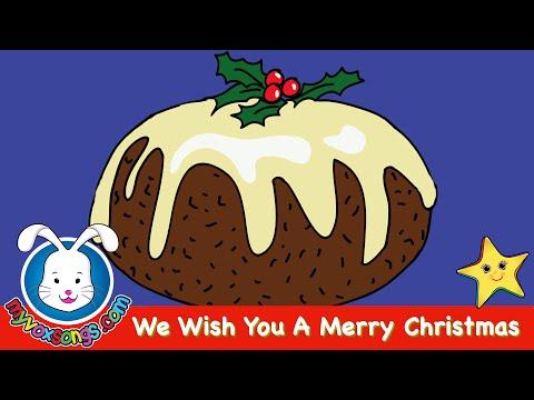 We Wish You A Merry Christmas - Christmas Songs