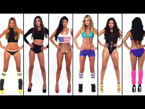 Make The Girl Dance - Girlz Hd Without Intro video