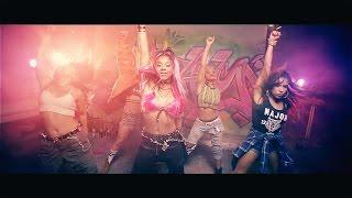 Nia Sioux - SLAY feat Coco Jones