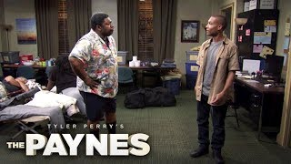 """First Look: """"No Room for Payne"""" 