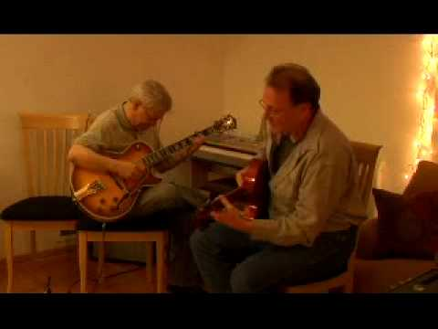 Jimmy Bruno and Student Keith Baxter play All the Things You Are