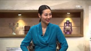 나는 북한 무당이였다-김영실 전도사