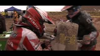 Dakar Rally 2015 Team HRC Stage 8