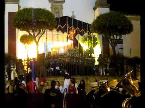 semana santa 2010. SEMANA SANTA SAN ROQUE 2010.