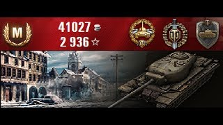 World of Tanks - T29 | Ace Tanker | Subscriber Replay (TheBigBison) #12