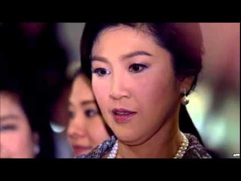 Thai ex-PM Yingluck Shinawatra to stand trial for negligence