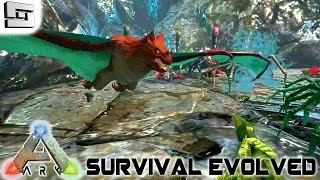 ARK: Survival Evolved - HANGIN w/ MAZION! E78 ( Gameplay )