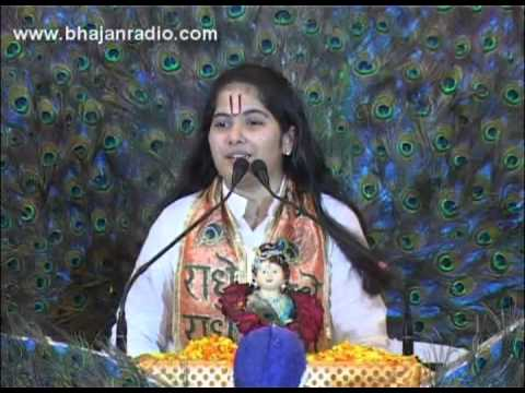Jaya Kishori Ji's Most Entertaining Live Video Shiva Mahima - 1 video