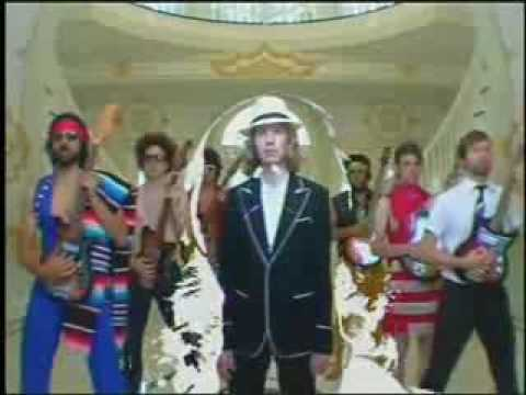 Beck - Nausea Music Video