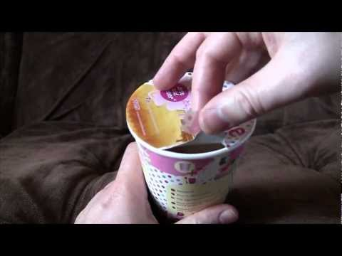 Poundland Instant Cupcake | Ashens