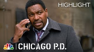 Chicago PD -  It's Over, Denny (Episode Highlight)