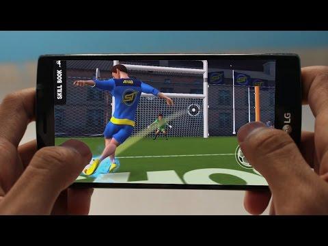 Os Melhores Jogos NOVOS para Android #93 (17/10/2016)