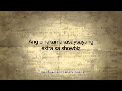 6 DEGREES OF SEPARATION FROM LILIA CUNTAPAY - OFFICIAL TRAILER - CINEMA ONE ORIGINALS 2011