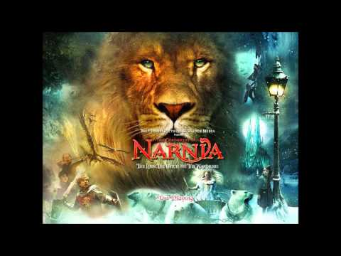 Narnia Lullaby - 1 Hour