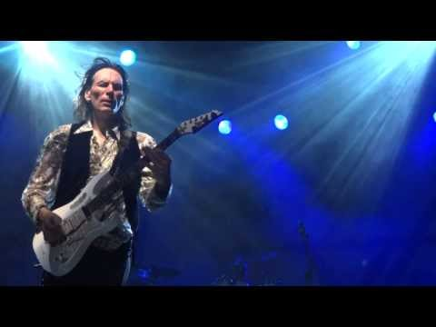Steve Vai - Whispering A Prayer In Belo Horizonte (chevrolet Hall 09 12 2013) video