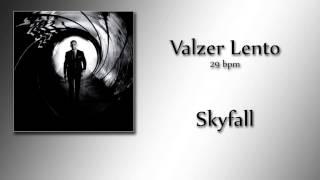 Valzer Lento - Skyfall