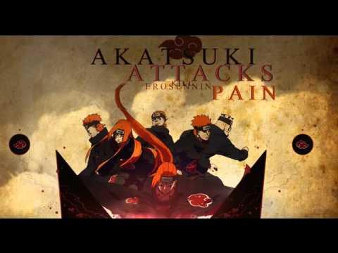 Naruto Shippuuden Akatsuki Full Theme video