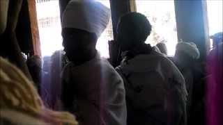 Qine BeQilo Filega Kidane Mihret (Ethiopian Orthodox Tewahdo Church)