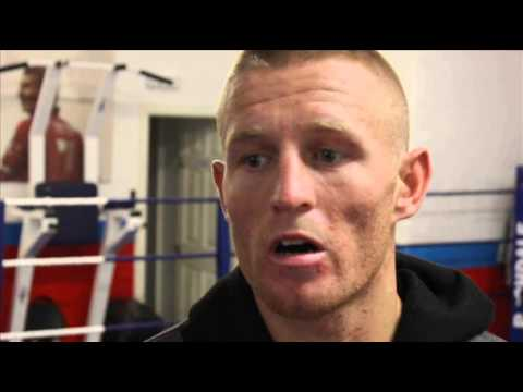 Terry Flanagan, coach Steve Maylett, the British title dream and Pigeons