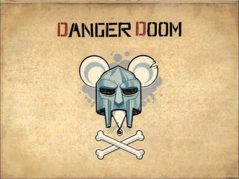 Danger Doom - Bada Bing