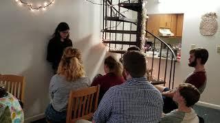 SPC4064 - Courtney Persuasive Speech Part 2