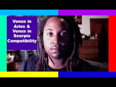 Venus in Aries and Venus in Scorpio Compatibility: Crazy Meets Crazy! [Men & Women]