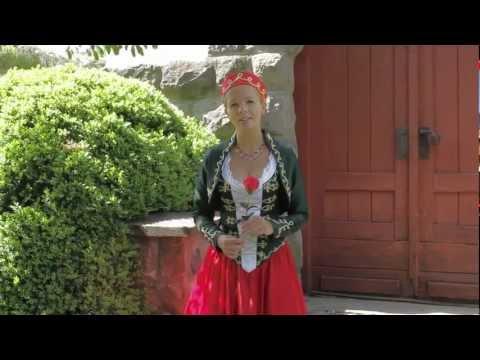 Magyar Rózsa - Szülőfalum (official HD Video - 2012)