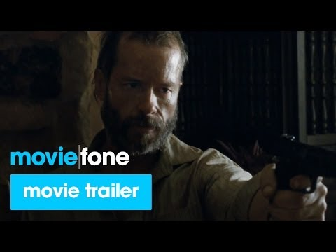 'The Rover' Trailer #2 (2014): Guy Pearce, Robert Pattinson