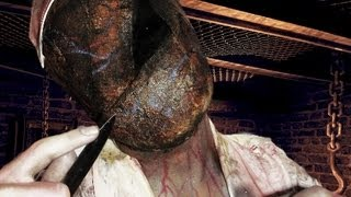 Silent Hill Nurse - Makeup Tutorial!
