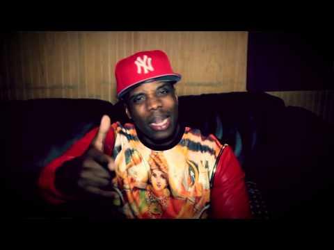 A-Mafia - Black Moses (In Studio Performance) [Mafia Submitted]