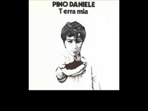 Pino Daniele - Liberta
