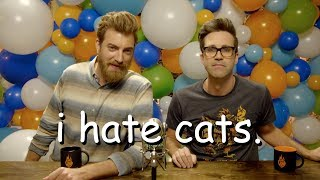 rhett rhanting™ for 8 minutes straight