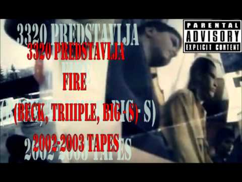 04 Fire(Beck, Triiiple, Big - S) - Slovenske zenske