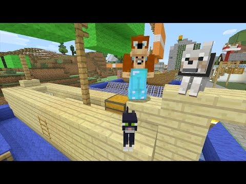 Minecraft Xbox Dangerous Dog 223