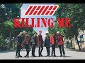 [KPOP IN PUBLIC CHALLENGE] iKON - '죽겠다(KILLING ME)' Dance Cover @ FGDance from Vietnam