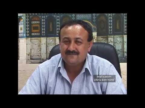 Palestine: libérez Marwan Barghouti et TOUS les prisonniers politiques palestiniens