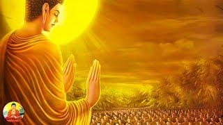 Phật dạy đừng khóc vì cuộc đời đau khổ hãy tự mình chấm dứt cái khổ của cuộc đời