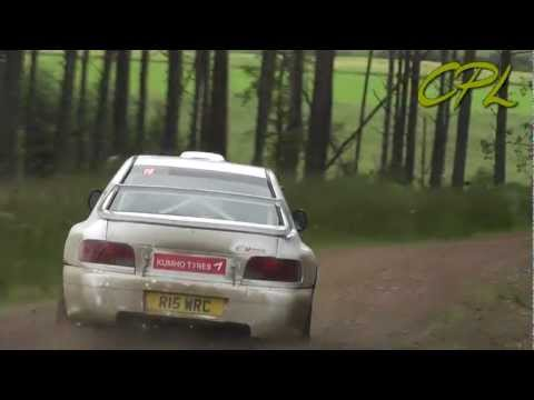 http://www.cplmotorsportvids.co.uk Highlights from the 2011 Gleaner Oil&amp;Gas Speyside Stages Rally, 6th round of the Scottish Rally Championship, features act...