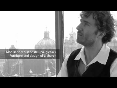 Entrevista Thomas Heatherwick | 13 Congreso Arquine