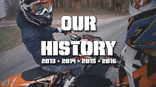 PBM - Our History