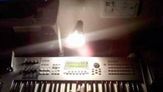 Piano Jarreau